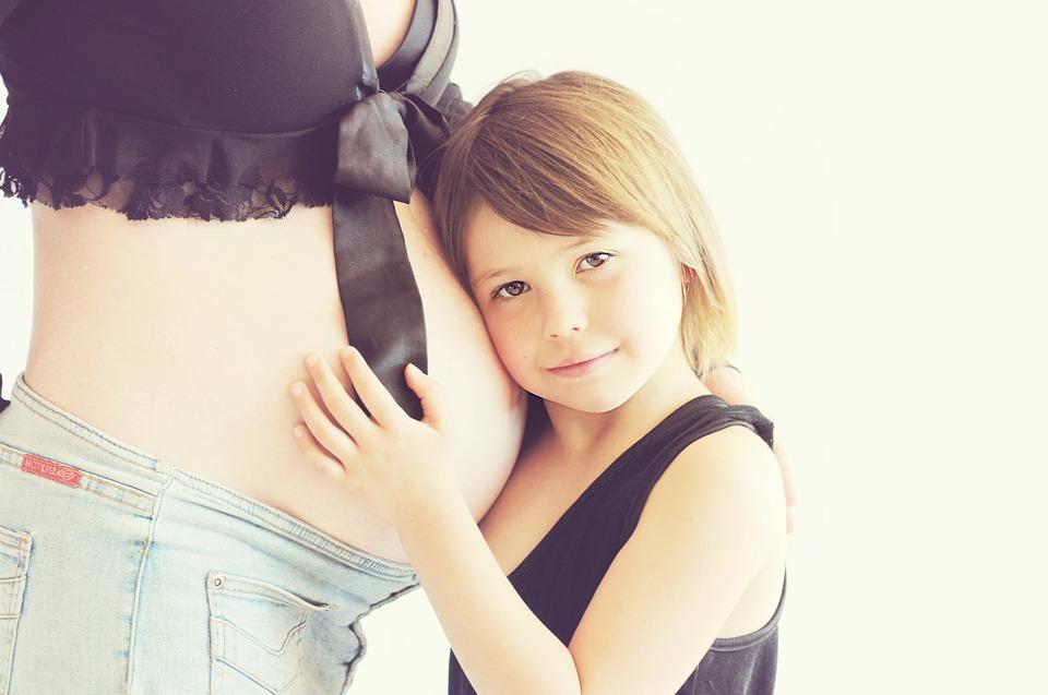 Расположение матки по неделям при беременности