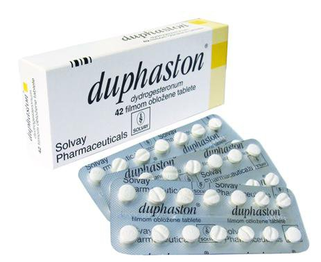 Дюфастон на 34 неделе беременности