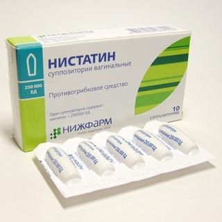 Нистатин или Клотримазол что лучше и в чем разница сравнение совместимость