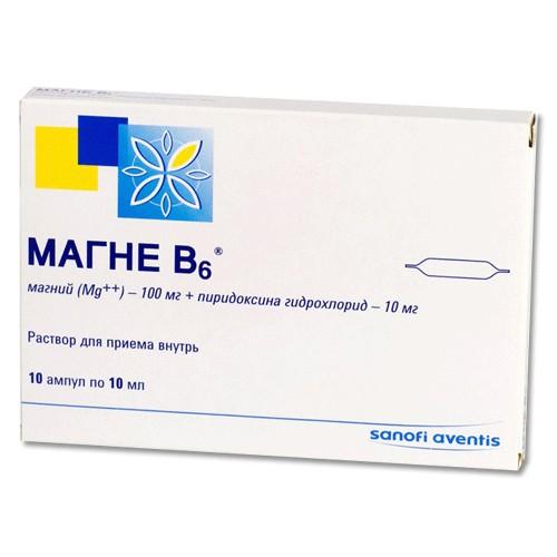 комплексный препарат от глистов