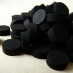 Таблетки угля