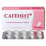 Сагенит при беременности