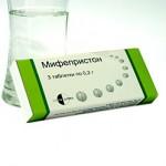 Мифепристон при беременности